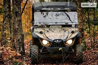 Yamaha Wolverine R SE 2018
