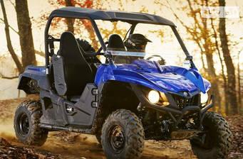 Yamaha Wolverine 2020