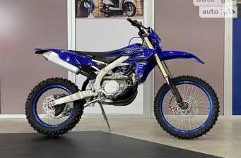 Yamaha WR 2021 в Харьков