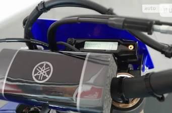 Yamaha WR 2021
