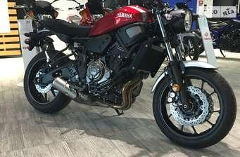 Yamaha XSR  2018