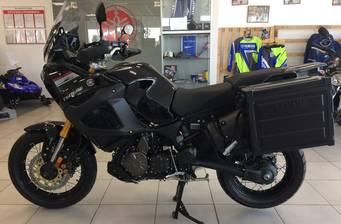 Yamaha XT 1200ZE SuperTenere 2018