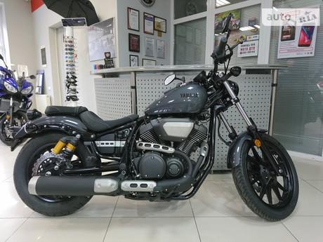 Yamaha XV 2021