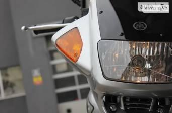 Yamaha YBR 2020