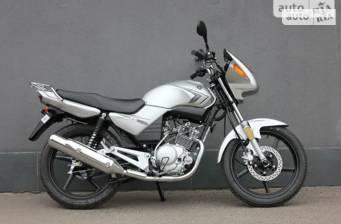 Yamaha YBR 125 2020
