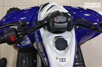 Yamaha YFM 2021