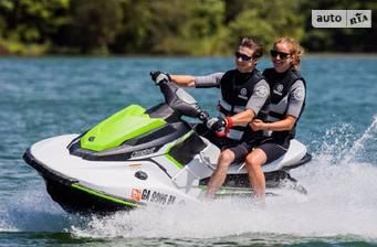 Yamaha EX Sport 2018