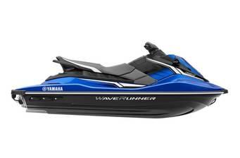 Yamaha EX WaveRunner 2018