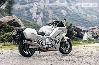 Yamaha FJR 2020