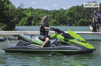 Yamaha FX 2020