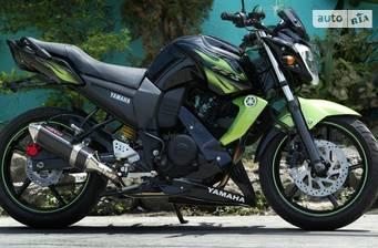 Yamaha FZS 153cc FI 2018
