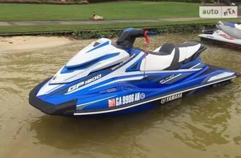 Yamaha GP 2020