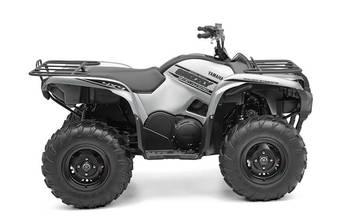 Yamaha Grizzly YFM 700 FI EPS SE 2015
