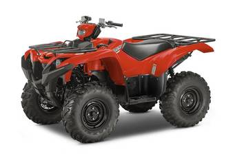 Yamaha Grizzly 700 EPS 2016