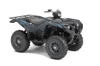Yamaha Grizzly 2020