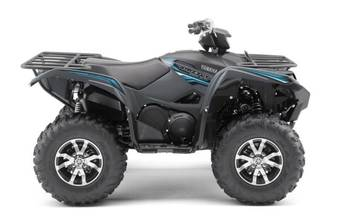 Yamaha Grizzly 700 SE 2018