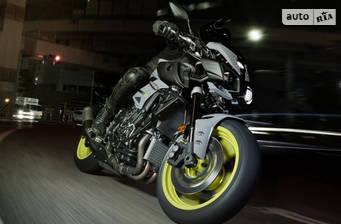 Yamaha MT 2020
