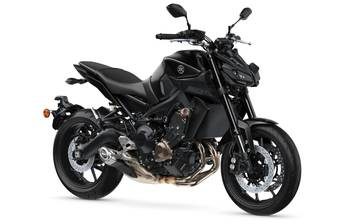 Yamaha MT 09 ABS 2019