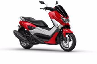 Yamaha NMax 125 2018