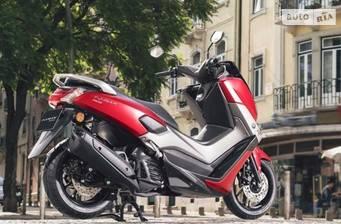 Yamaha NMax 155 2018