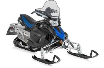 Yamaha Phazer R-TX 2018