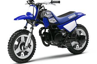 Yamaha PW 50 2018