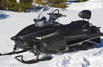 Yamaha RS 2020