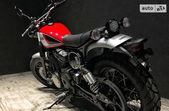 Yamaha SCR 2019