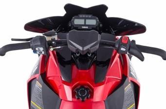 Yamaha SRViper 2020