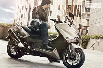 Yamaha T-MAX 530 ABS 2018