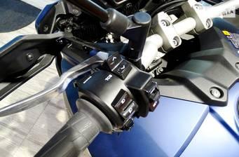 Yamaha Tracer 2019