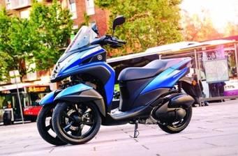 Yamaha Tricity 2020