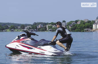Yamaha VXR 2020