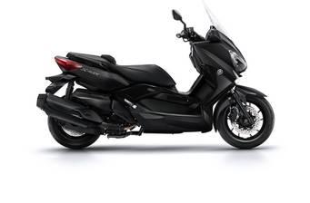 Yamaha X-Max YP400RA 2018