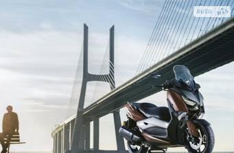 Yamaha X-Max 2020