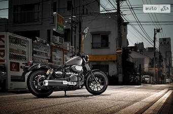 Yamaha XV 2018