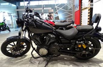 Yamaha XV 2019