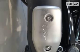 Yamaha XV 2017