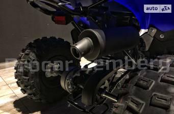 Yamaha YFM 2020