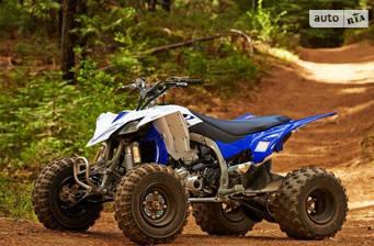 Yamaha YFZ 2020