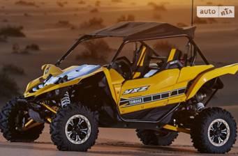 Yamaha YXZ 2020