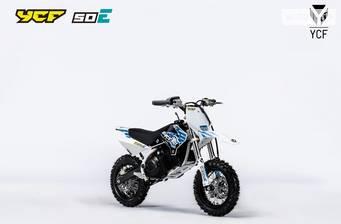 YCF 50A 2021