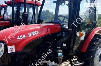 YTO 454 2020