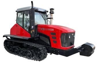YTO C1802 180 л.с. 2019