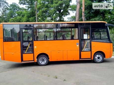 ЗАЗ А08 2020