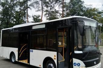ЗАЗ A10 2021