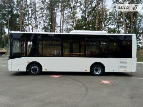 ЗАЗ А10С3А 2021