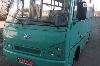 ЗАЗ A07А I-VAN 2019