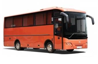 ЗАЗ A10 I-Van L50 (140 л.с.) 2016