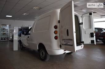 ЗАЗ Lanos Cargo 2019 Individual